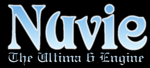 Nuvie - New Ultima VI Engine